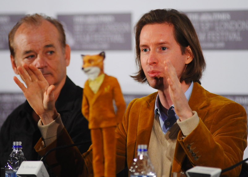 The Stories Behind Your Favorite Wes Anderson Movies Stacker