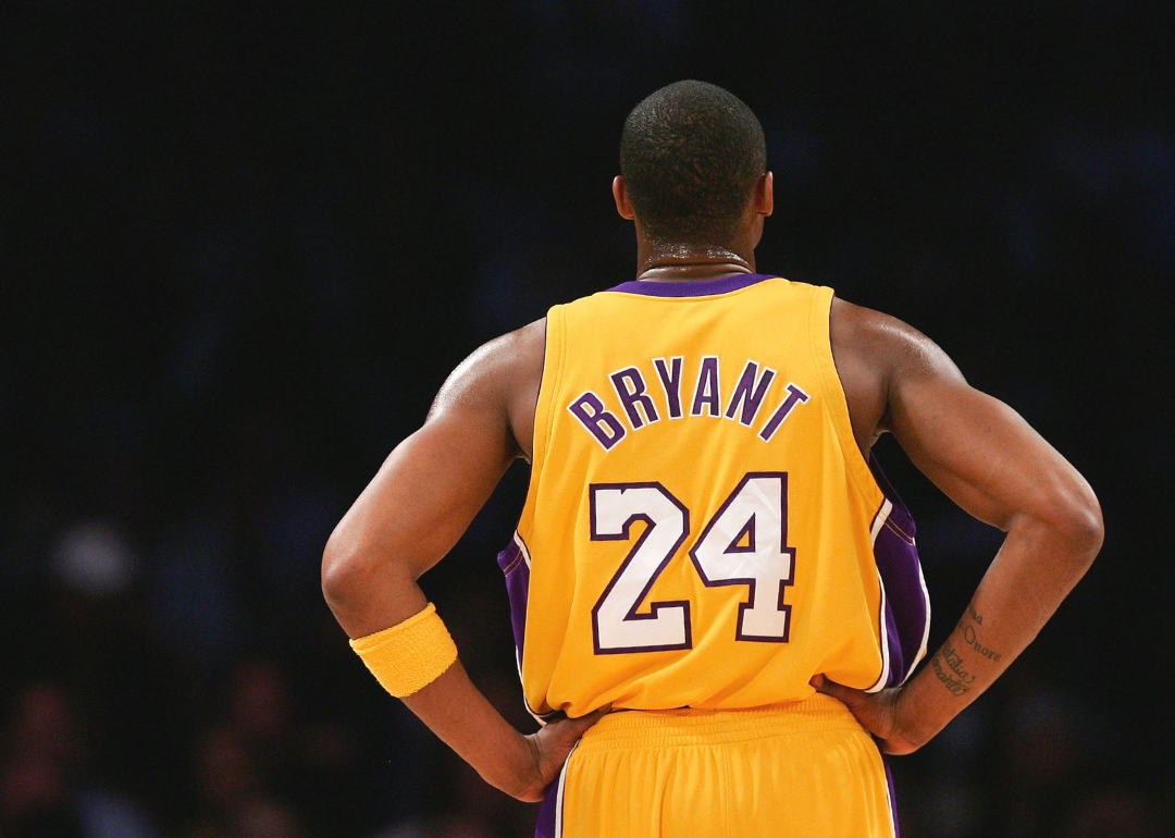 Kobe Bryant: The Life Story You May Not Know | Stacker