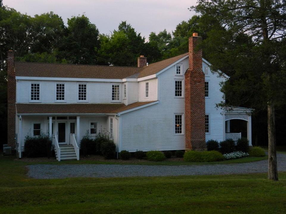Charlotte, House