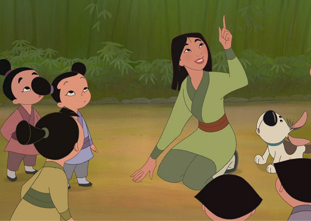 Best Disney Princess Movies Kake