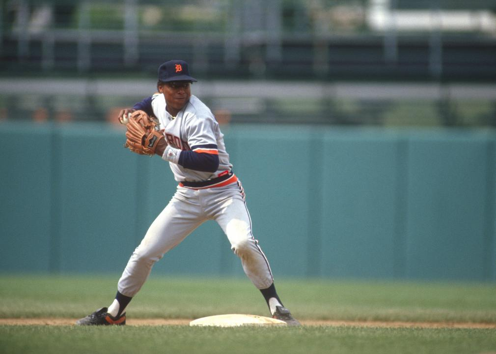 The 1984 Detroit Tigers