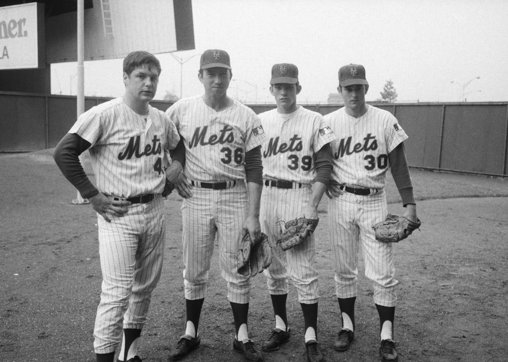 The 1969 New York Mets
