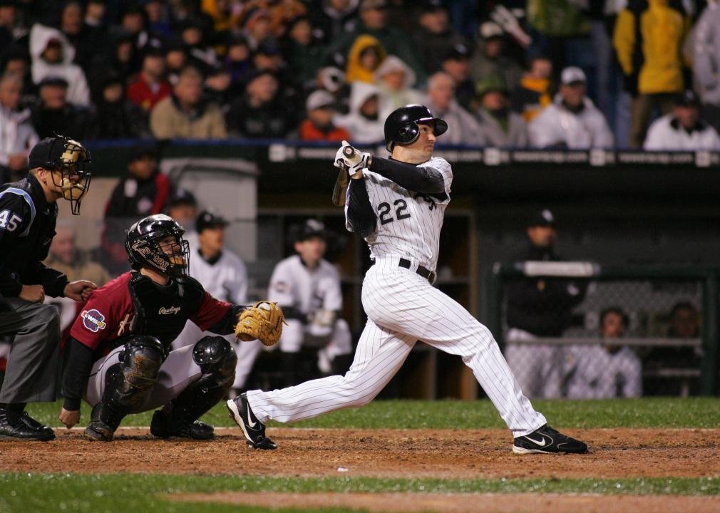 The 2005 Chicago White Sox