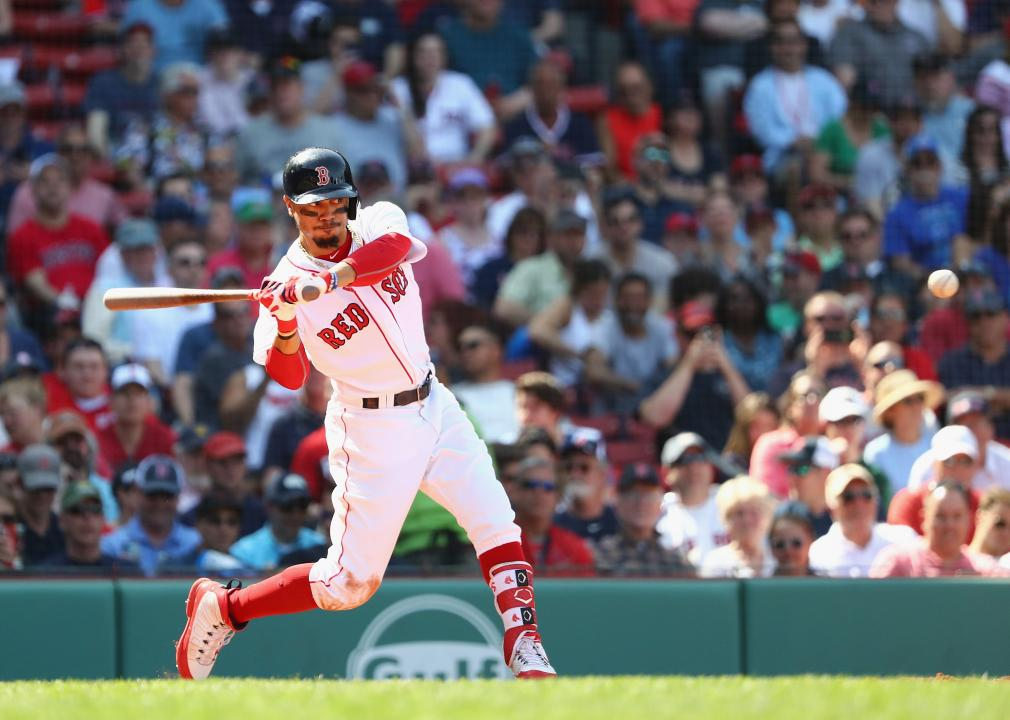 The 2018 Boston Red Sox