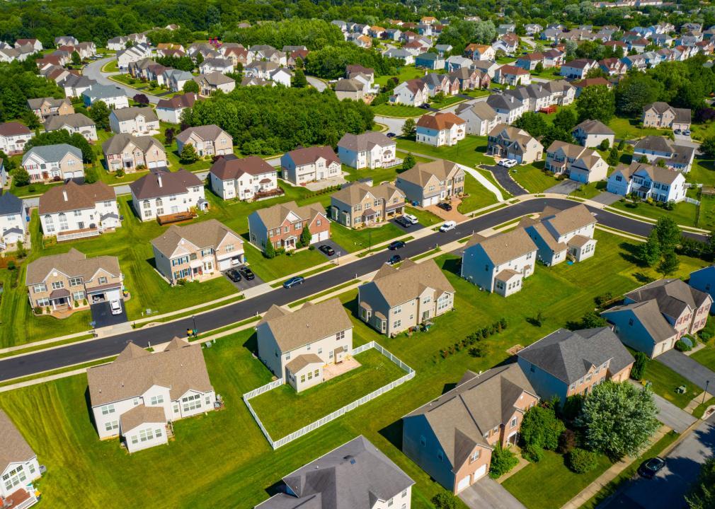 Delaware homes