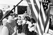 History of the American education system