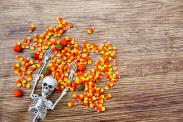 50 Scary-Sugary Candies for this Halloween