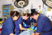 Lowest Paying Metros for EMTs