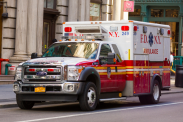 Highest Paying Metros for EMTs