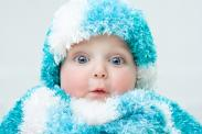 40 winter baby names to get the season started