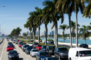 Ranking the worst commutes in Miami