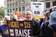 How minimum wage compares across every state in America