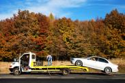 States where people spend the most on towing