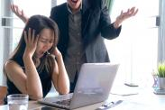 Biggest sources of stress for today's adults