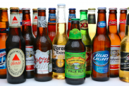 20 best-selling beer brands in America