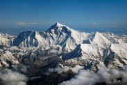 Majestic photos from the world's 50 tallest mountains