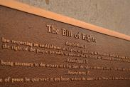 A guide to the Bill of Rights and other constitutional amendments