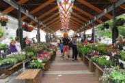 Best farmers' markets in America