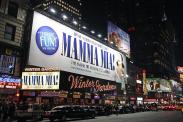 Top grossing Broadway shows of all time