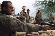 The greatest American war hero movies ever