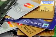 States with the most and least credit card debt