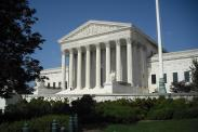 The most influential Supreme Court cases of the past term