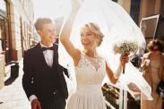 Best cities to get married in America