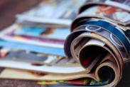 America's 100 most popular magazines