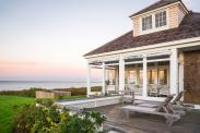 Best coastal towns for raising a family in America