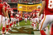 Bing Predicts NFL Week 6