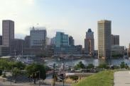 Highest-paying jobs in Baltimore