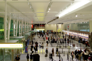 Most popular U.S. flights out of Baltimore International Thurgood Marshall