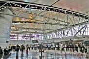 Most popular U.S. flights out of Houston George Bush International