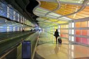 U.S. airports with the most delays