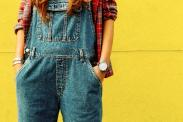 Popular fashion trends the year you were born