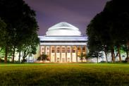 Best colleges for 32 top majors