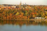 Best colleges in Washington, D.C.