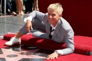 25 celebrities whose stars were defaced on Hollywood's 'Walk of Fame'