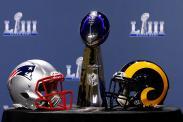 Bing Predicts: Super Bowl 53