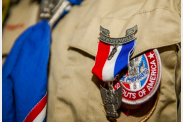 30 major moments in Boy Scouts history