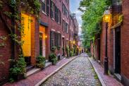 A photo guide to Boston, the birthplace of the American Revolution