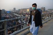 Most polluted countries in the world