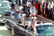 Major conspiracy theories of the last century and the stories behind them