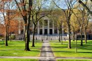 Hardest college to get into in every state