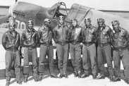 History of African Americans in the US military