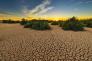 History of droughts in the U.S.