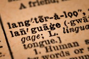 New words that were born in the '80s