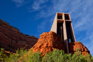 Historic churches from every state