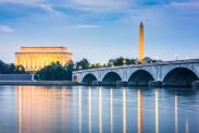 Best colleges in Washington D.C.