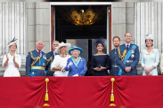 Baby Sussex and the British royal line of succession